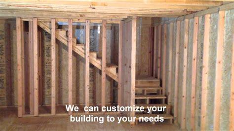 story cabin barn youtube