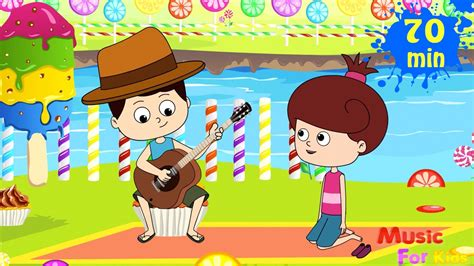 song toddlers songs nursery rhymes playlist for children lullaby