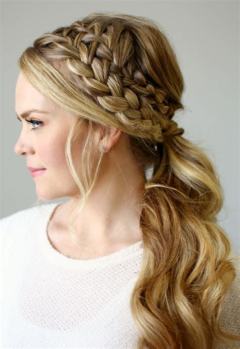western hairstyles 131 best cowgirl hairstyle ideas images on pinterest