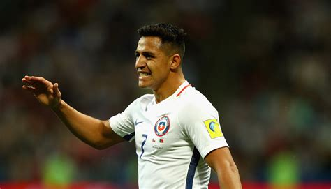 alexis sanchez future alexis sanchez wants to play in this south american