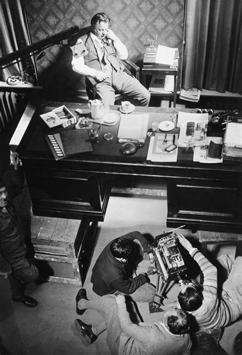 Fritz Lang's M: the blueprint for the serial killer movie