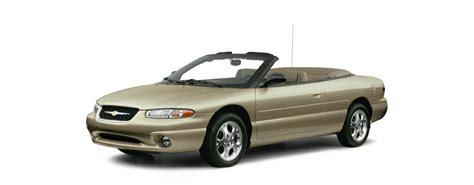 2000 Chrysler Sebring Jxi Convertible by 2000 Chrysler Sebring Jxi 2dr Convertible Pictures