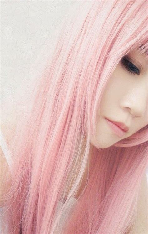 hairstyles color pink top 50 pastel pink hair colors hair colors ideas