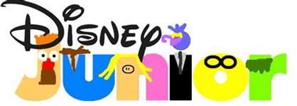 mario disney junior logo muppets style