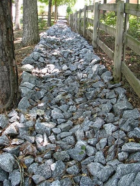 drainage ditch in backyard best 25 drainage ditch ideas on pinterest dry creek