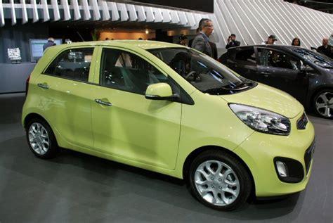 Kia Picanto Starting Problems Autogas Kia To Offer Picanto Bi Fuel In Europe Lpg World News