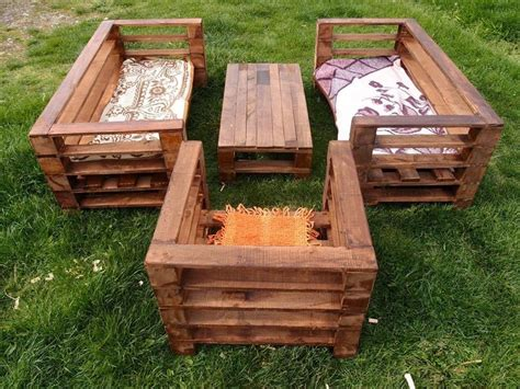 Handmade Wooden Garden Furniture - best 25 handmade furniture ideas on metal