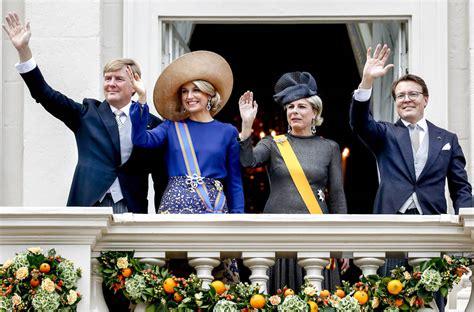 koninklijk huis laurentien verjaardagen koninklijk huis