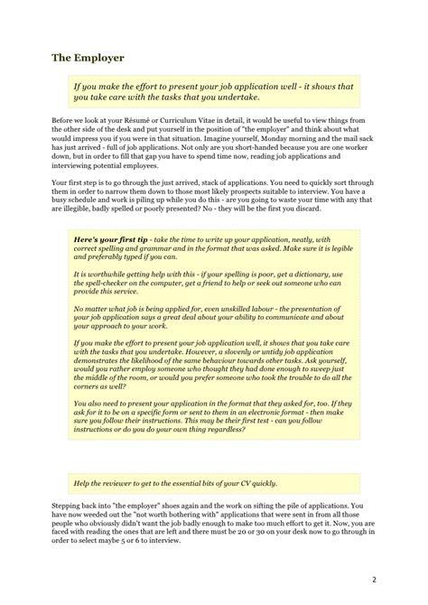 download how to write a good resume haadyaooverbayresort com