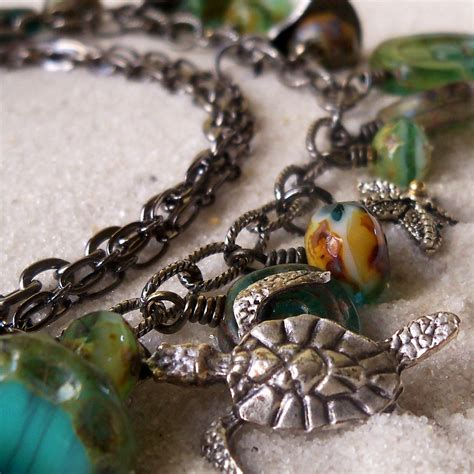 Beautiful Handcrafted Jewelry - beautiful handmade jewelry etsy giveaway parris