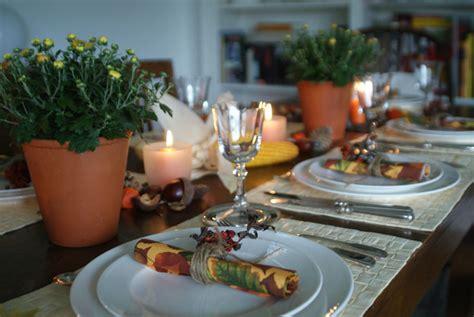 tisch schublade dekorieren tipps tricks tisch dekorieren f 252 r thanksgiving