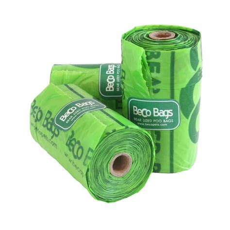 Bag Ks biooo cz beco pets beco bags 270 ks value pack