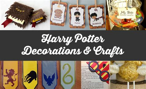 Best Place For Cheap Home Decor 11 harry potter themed classroom ideas