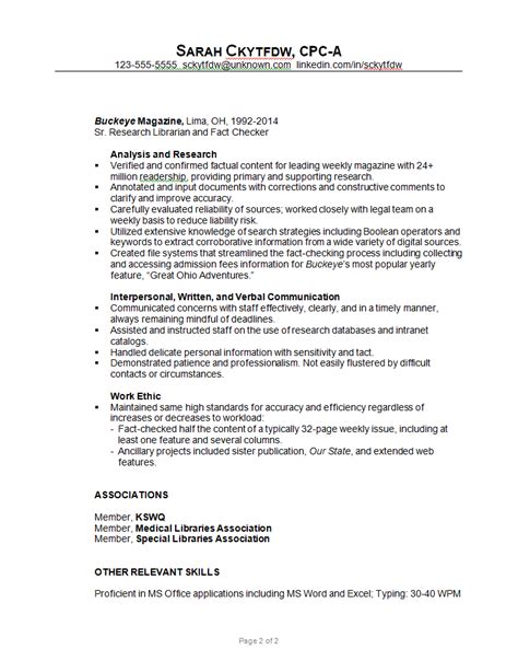 medical billing assistant job description or cover letter medical