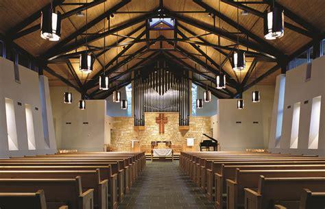 presbyterian churches houston