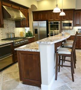 Kitchen Island In Breakfast Nook Bar Breakfast Nook Kitchen Islands Rochester Ny Mckenna S