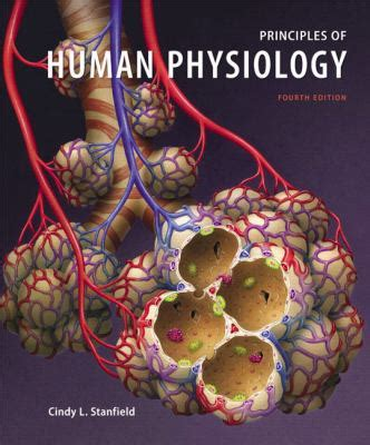 human physiology books principles of human physiology with cdrom by l