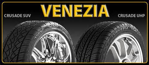 Crusade Suv Venezia Tires 2 New Tires 305 35r24 Venezia Crusade Suv 112v 305 35 24