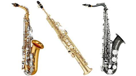 best saxophone saxophone