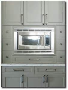 Benjamin Moore Kitchen Cabinet Paint Colors by Gray Green Cabinet Paint Color Cottage Kitchen
