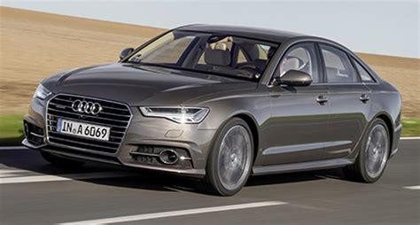 Technische Daten Audi A6 3 0 Tfsi by Audi A6 3 0 Tfsi Quattro 333 Ps Technische Daten