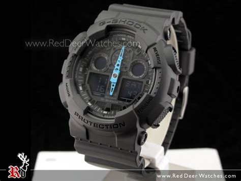 Ga 100c buy casio g shock 200m analog digital ga 100c 8a