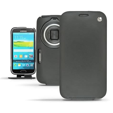 Samsung Zoom by Samsung Galaxy K Zoom Leather