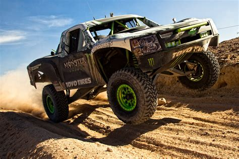 monster truck off road videos ballistic bj baldwin monster trophy truck i want one of