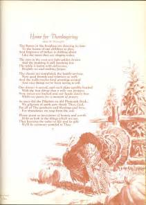 poems on thanksgiving thanksgiving poems