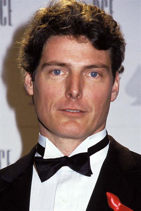 christopher reeve everyone s hero christopher reeve profile