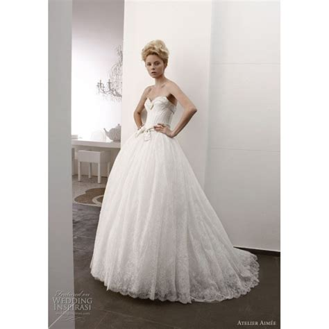 Atelier Aimee Wedding Dresses For Sale by Atelier Aim 233 E Wedding Gowns 2011 Wedding Dresses 2018
