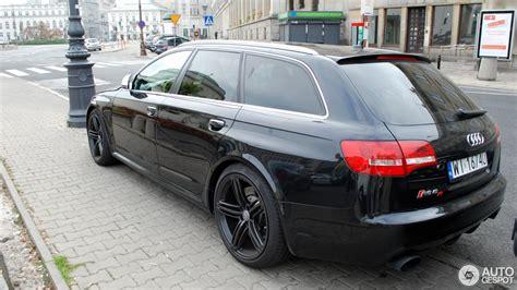 Audi A6 Mtm 730 Ps by Audi Mtm Rs6 R Avant C6 13 October 2013 Autogespot