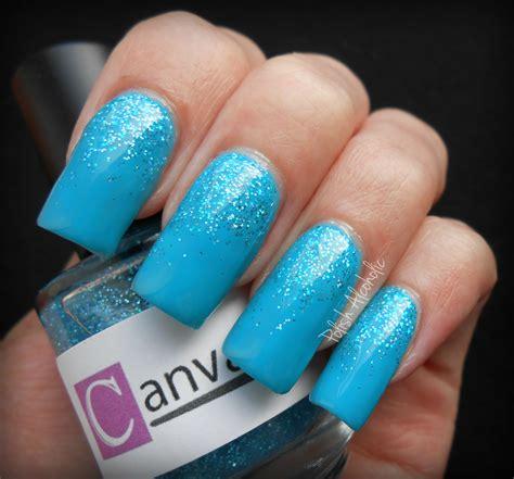 blue light for nails canvas nails polish alcoholic