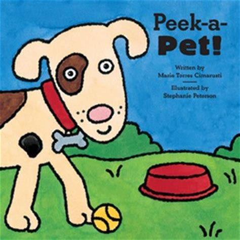 Peek A Booklove peek a pet by torres cimarusti reviews discussion bookclubs lists