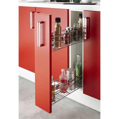 Merveilleux Tiroir De Cuisine Coulissant Ikea #1: panier-coulissant-epices-pour-meuble-l-15-cm.jpg