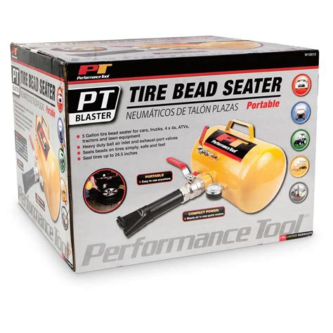 tire bead performance tool pt blaster portable tire bead seater 5