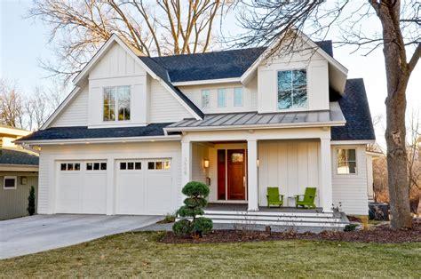 Farmhouse Garage Doors Recently Sold Edina Custom Homes Refined Llc