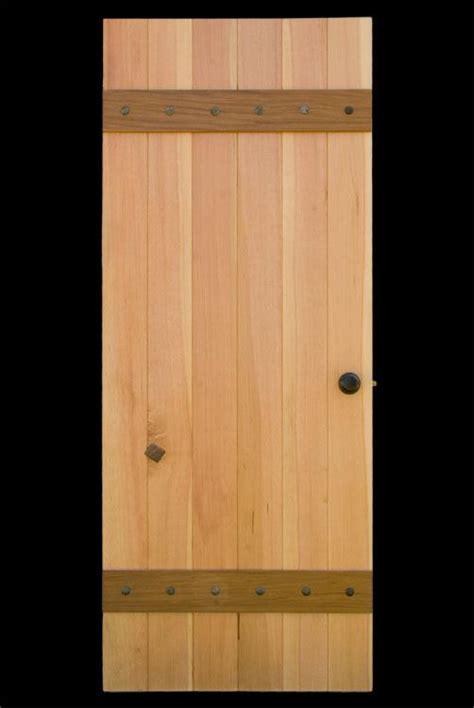 Interior Plank Doors Rustic Plank Interior Doors 3 Photos 1bestdoor Org
