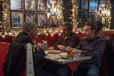 last flag flying last flag flying cast finding humor in tragedy