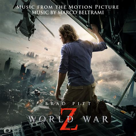 film bagus world war z giveaway win the soundtrack from world war z from warner