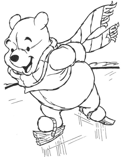 winter coloring pages 11 coloring kids