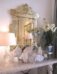 decorations for the home spiritual glamour how to use crystals and stones in your home to attract more of what you want