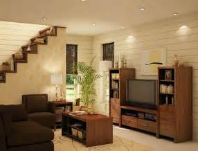 Galerry simple interior design ideas for small living room