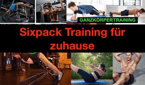 sixpack trainieren zuhause sixpack f 252 r zuhause foto verschidenen