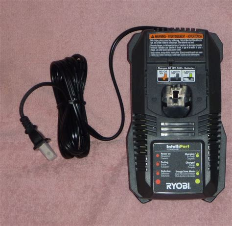 Nicad Battery Power Pack Lu Led toolboy s corner ryobi 18v chargers