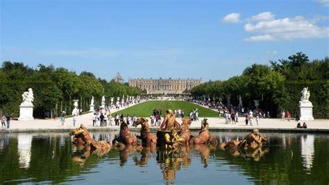 Or Le Le Ch 226 Teau De Versailles Le De Radiblog