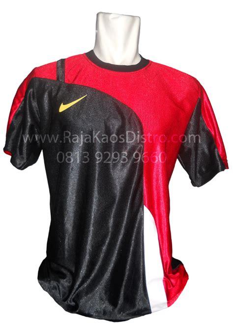 Kaos Bola Satu Team baju bola contoh bahan kostum futsal
