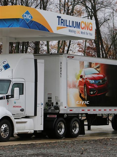 honda motorsports troy ohio honda opens second cng fueling station in ohio the news
