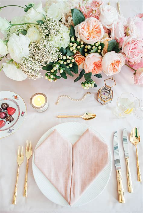 s day dinner table setting plan the valentine s day dinner w these fancy