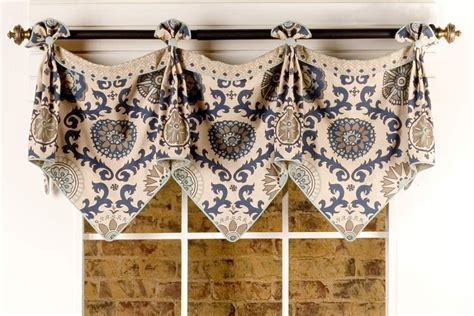 curtain valance patterns emily curtain valance sewing pattern pate meadows
